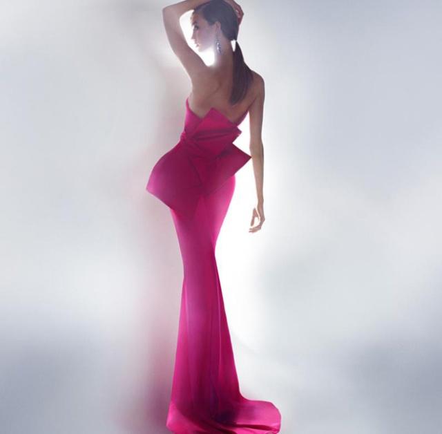 1-Donna-Karan-FW-Hiver-Karlie-Kloss-2012-2013