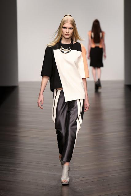 Jean-Pierre Braganza Womenswear Autumn Winter 2013  (10)