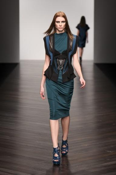 Jean-Pierre Braganza Womenswear Autumn Winter 2013  (25)