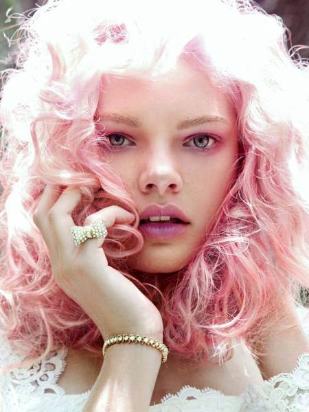 pink-hair-color