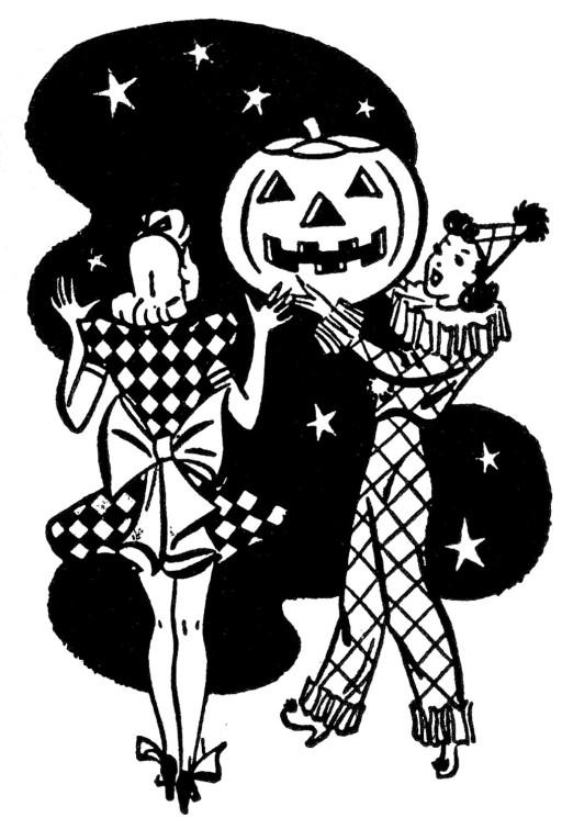 HalloweenRetroLadies-GraphicsFairy1