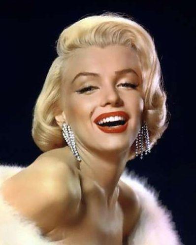 Week 8. Marilyn Monroe